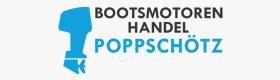 Bootsmotoren Handel Poppschötz Burgwedel Logo