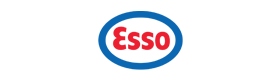 Esso Mellendorf Logo