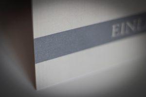 Printdesign hus de groot Einladungskarten