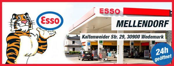 Social Media Marketing Esso Facebook